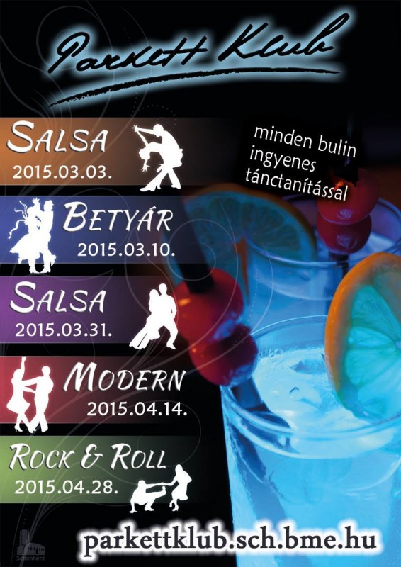 2015.03.03. Salsa Party